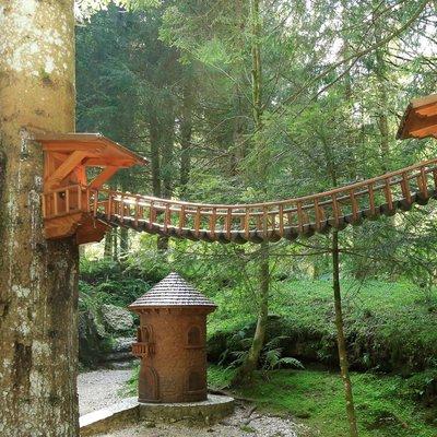ponte alberi w